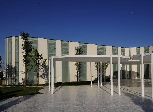 Centro de congresos myrtus inel valencia alicante for Oficinas la caixa alicante