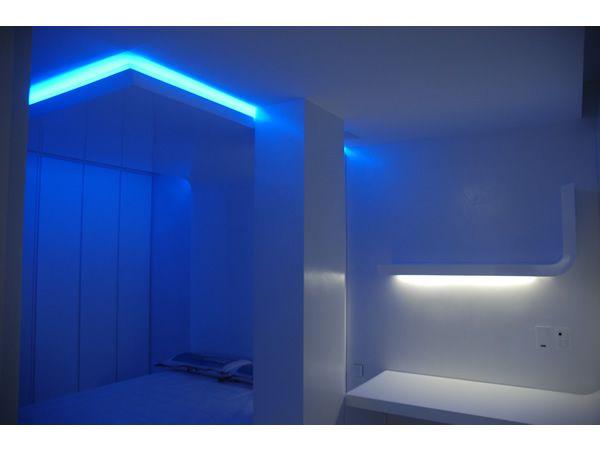 proyecto instalacion electrica en apartamentos