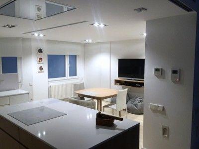 Reforma instalaciones eléctricas vivienda