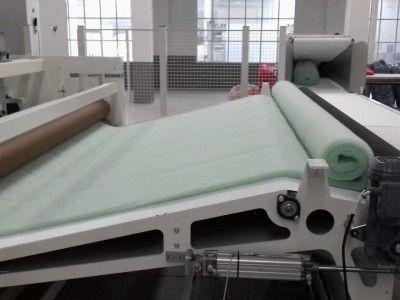 Automatización Inel Línea embolsado cojines