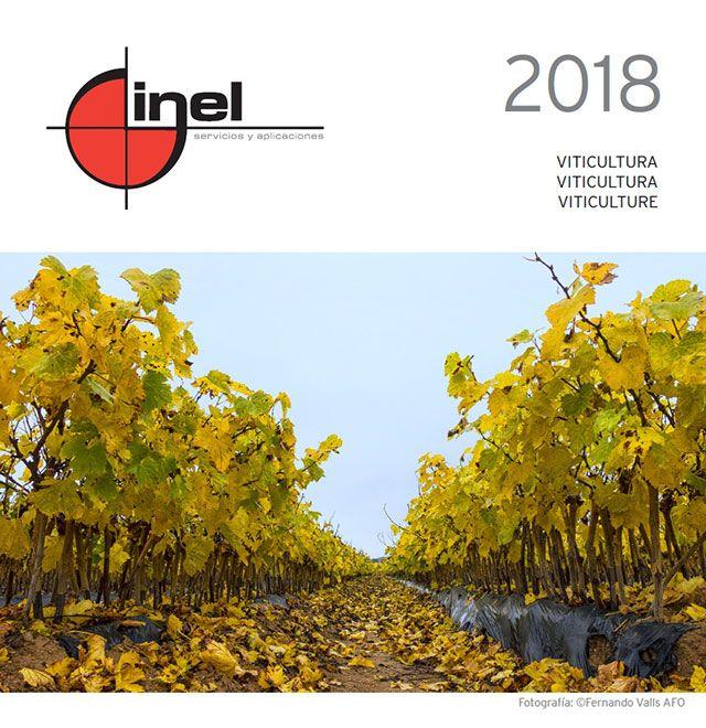 portada calendario inel 2018