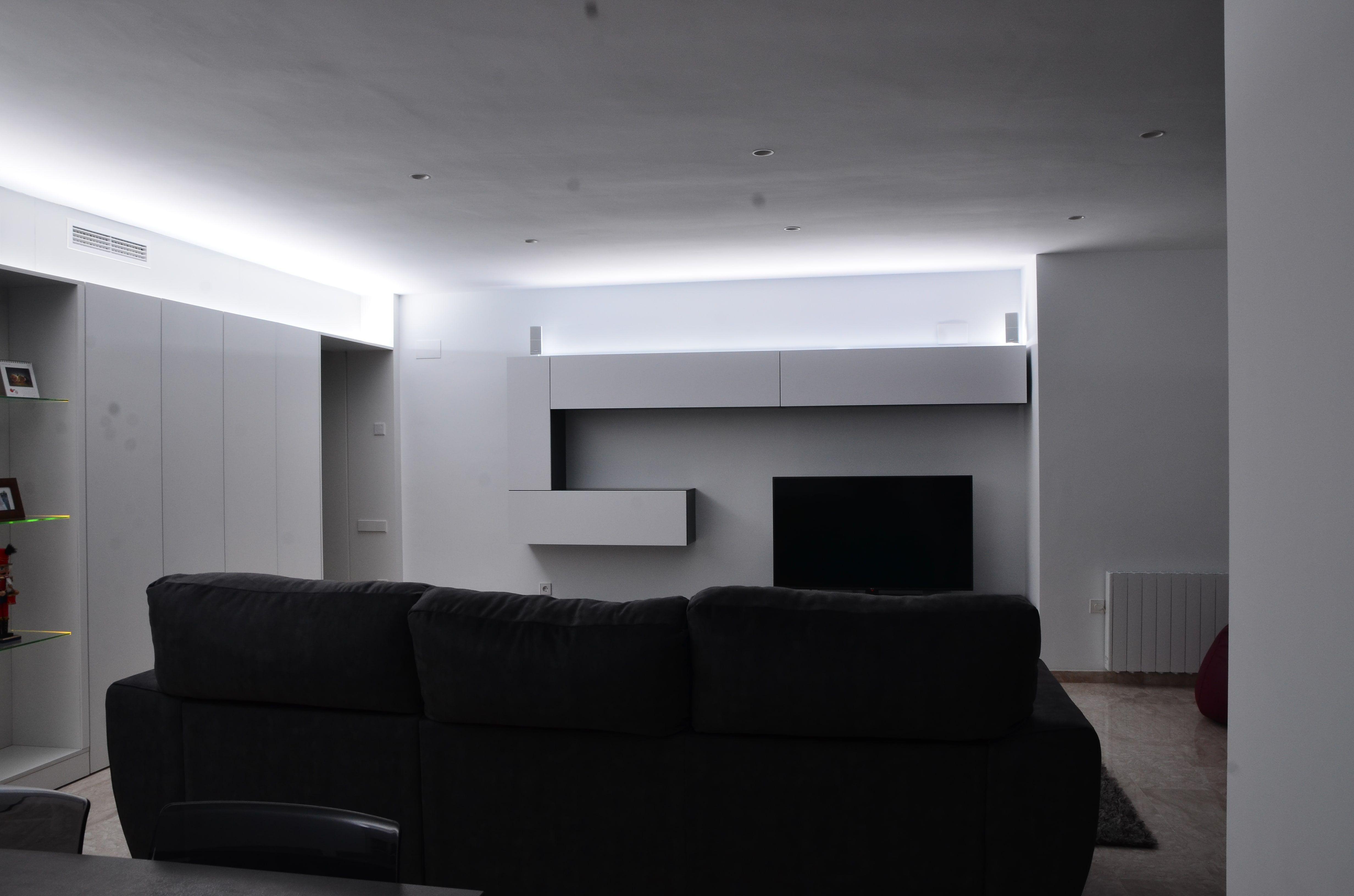 Instalacion Domotica