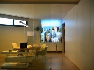 Domótica e iluminación vivienda
