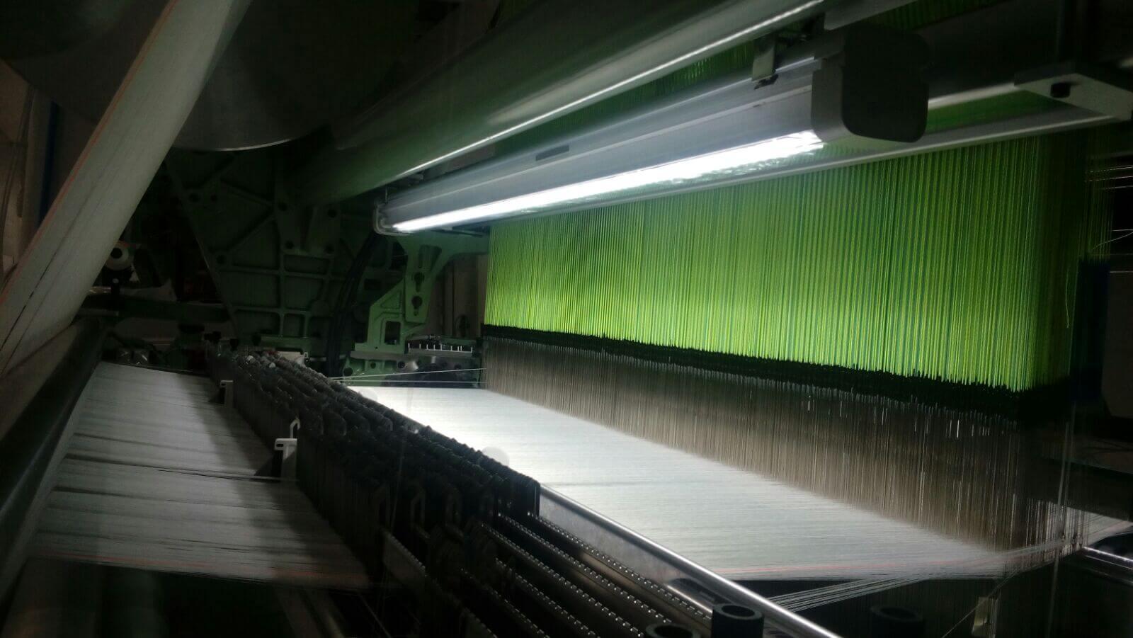 Iluminación telar Philips Inel
