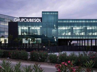 Instalación Domótica Oficinas UBESOL