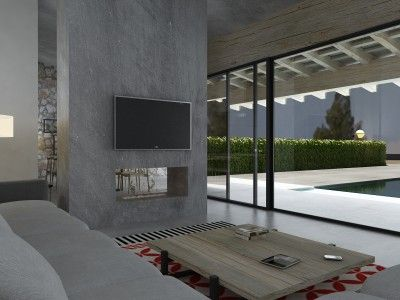 Instalación eléctrica vivienda Pilar Ontinyent - Inel
