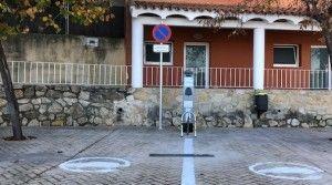 coches electricos recarga
