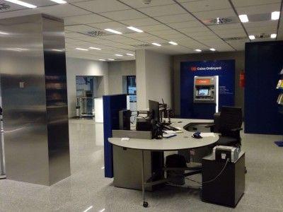 automatización oficina