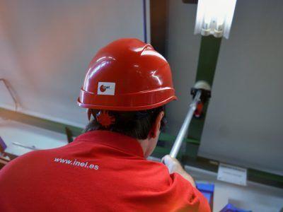 revisiones detección de incendios inel valencia